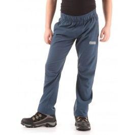 Nordblanc Chlapecké sportovní kalhoty - modré