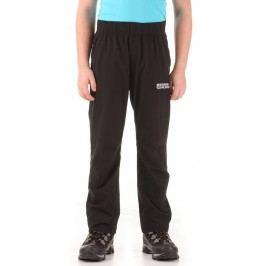Nordblanc Dětské sportovní kalhoty - černé