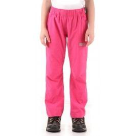 Nordblanc Dívčí sportovní kalhoty - růžové