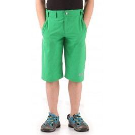 Nordblanc Chlapecké kraťasy - zelené