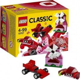 LEGO® Classic Červený kreativní box
