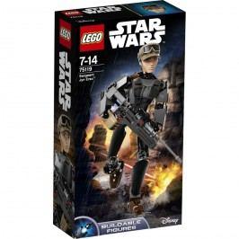 LEGO® Star Wars™ 75119 Seržantka Jyn Erso