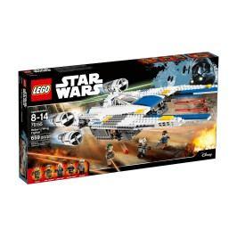 LEGO® Star Wars™ 75155 Rebel U-wing Fighter™ (Stíhačka U-wing Povstalců)