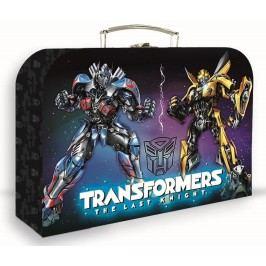 Karton P+P Lamino kufřík Transformers