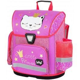 BAAGL Školní aktovka Kočky