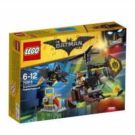 LEGO® Batman Movie 70913 Scarecrow™ a jeho strašlivý plán