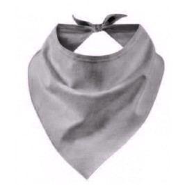 Broel Chlapecký šátek Singiel - šedý