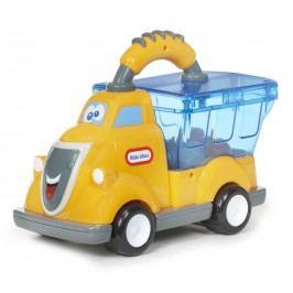 Little Tikes Handle Haulers® - Nákladní auto se skákajícími kameny