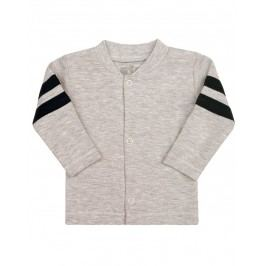 Nini Chlapecký kabátek - šedý