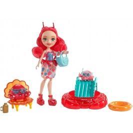 MATTEL Enchantimals Cameo Crab Chela a Courtney