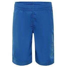 ALPINE PRO Chlapecké kraťasy Jonathano - modré