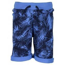 Blue Seven Chlapecké kraťasy Hawai - modré