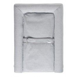 Candide Mat Confort přebalovací podložka 70x50 cm šedá