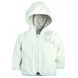 G-mini Bílý kabátek Krteček