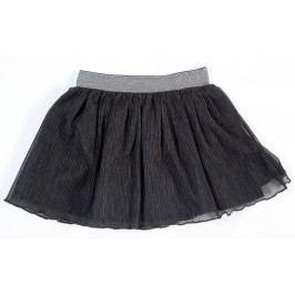 Topo Dívčí tylová sukně - černá