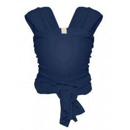 ByKay šátek STRETCHY WRAP DeLuxe Jeans Blue (vel. L)