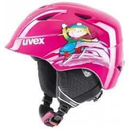 UVEX Airwing 2 Pink (48-52)