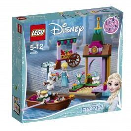 LEGO® Disney Princess 41155 Elsa a dobrodružství na trhu