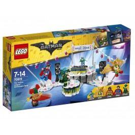 LEGO® Batman Movie 70919 Výroční oslava Ligy spravedlivých