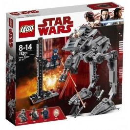LEGO® Star Wars™ 75201 AT-ST™ Prvního řádu