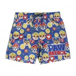 Disney Brand Chlapecké plavecké šortky Paw Patrol - barevné