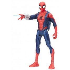 Spiderman Figurka s vystřelovacím pohybem - Spider Man
