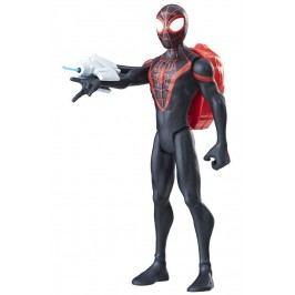 Spiderman Figurka s vystřelovacím pohybem - Kid Arachnid
