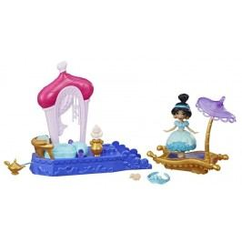 Disney Magical Movers hrací set - Jasmina