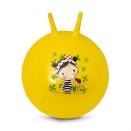 Spokey Dorothy Skákací míč 60 cm