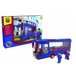ADC Blackfire NANOSTARS FCB - autobus