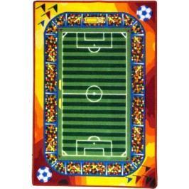 Vesna Dětský koberec Fotbal 80x120 cm