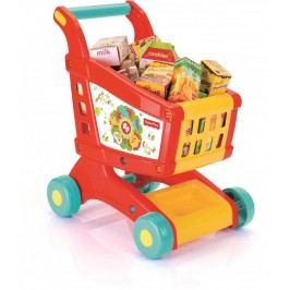 Fisher Price DOLU Dětský nákupní vozík Fisher Price
