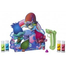 Play-Doh Organizér na stůl Trolls