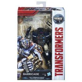 Hasbro TRA MV5 Deluxe figurky - Barricade