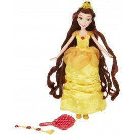 Hasbro Panenka s vlasovými doplňky Bella