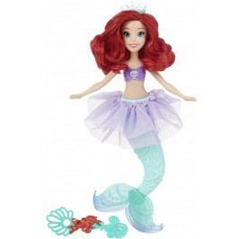 Hasbro Panenka s bublifukem Ariel