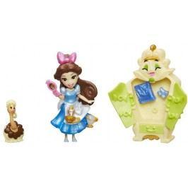 Hasbro Mini princezna tématický set Bella