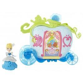 Hasbro Mini hrací set s panenkou - Popelka