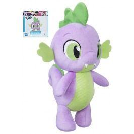 My Little Pony 30cm plyšový poník Spike