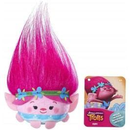 Hasbro Trolls Malá plyšová postavička - Poppy