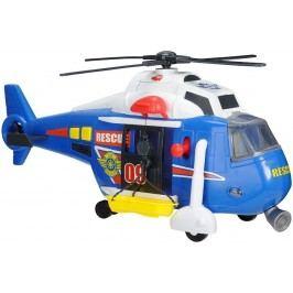 Dickie Action Series Záchranářský vrtulník 41 cm