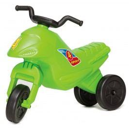 Dohany Odrážedlo 141 Superbike 4 Mini zelená