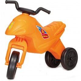 Dohany Odrážedlo 142 Superbike 4 Medium oranžov