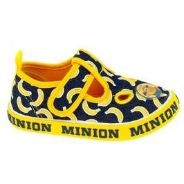 Disney by Arnetta Chlapecké bačkůrky Mimoni - modro-žluté