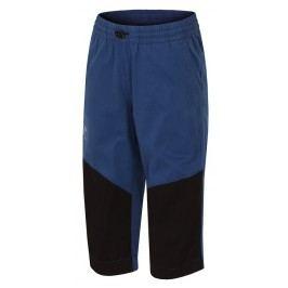 Hannah Chlapecké 3/4 kalhoty Ruffy - modré