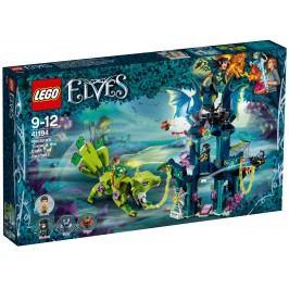 LEGO® Elves 41194 Noctuřina věž a záchrana zemní lišky