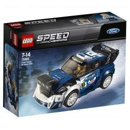 LEGO® Speed Champions 75885 Ford Fiesta M-Sport WRC