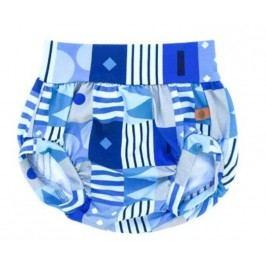 Lamama Dětské kalhotky na plenu Loca - barevné