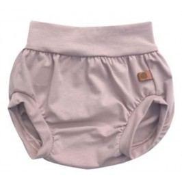 Lamama Dívčí kalhotky na plenu - béžové