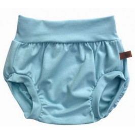 Lamama Dětské kalhotky na plenu - modré